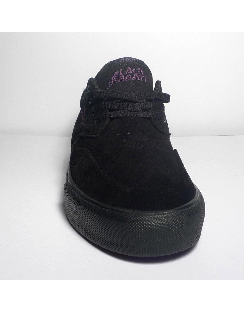 Lakai Lakai x Black Sabbath Riley 3 - Black