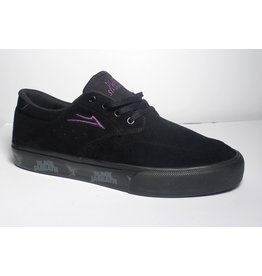 Lakai Lakai x Black Sabbath Riley 3 - Black
