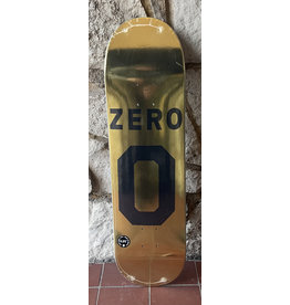 Zero Zero Numero Gold Deck - 8.375
