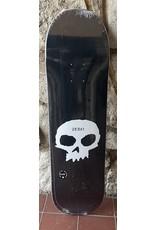 Zero Zero Single Skull Deck - 8.375