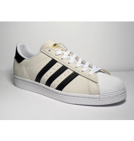 Adidas Adidas Superstar ADV - White/Black