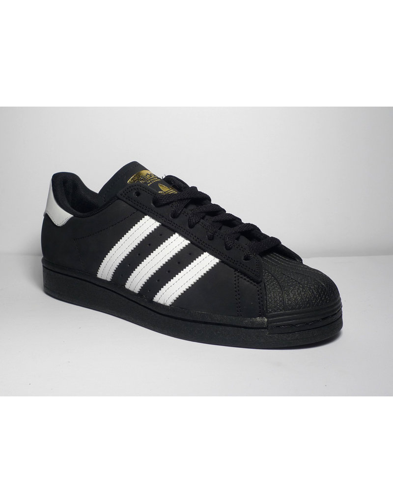 Adidas Adidas Superstar ADV - Black/White