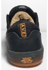 Vans Vans AVE Pro LTD - (FA) Black Reflective