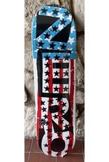 Zero Zero American Punk Deck - 8.25