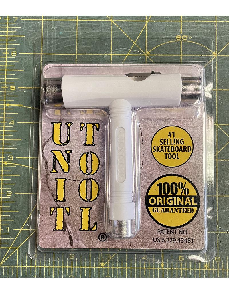 Unit Unit Tool White