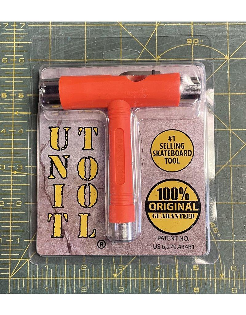 Unit Unit Tool Flourescent Orange