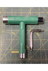 Unit Unit Tool Green