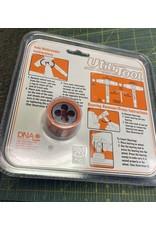 Reflex Tool Orange/Chrome