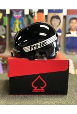 Pro-Tec Pro-Tec Old School Classic Helmet - Gloss Black