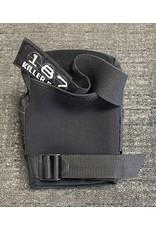 187 Killer Pads 187 Killer Pads Fly Knee Pads - Black