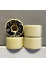 Loophole Wheels Loophole Chris Athans V-Shape 56mm Wheels (set of 4)