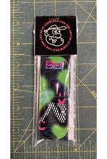 Cowply Cowply Non Fiction FB Deck - C2 35.5mm