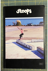 Stoops Stoops Magazine issue 6 (Karl Watson Cover)