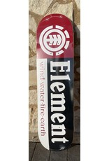 Element Element Team Section Deck - 8.25 x 31.933