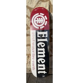 Element Element Team Section Deck - 8.25 x 31.933