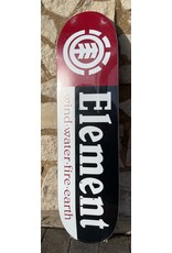 Element Element Team Section Deck - 8.38 x 32.2