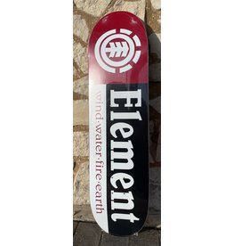 Element Element Team Section Deck - 8.38 x 32.2