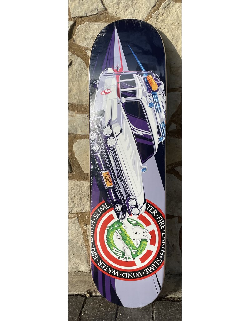Element Element Ghostbusters Ecto-1 Deck - 8.25 x 31.933