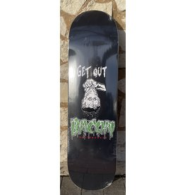 Bacon Bacon Skam Get Out Deck - 8.75