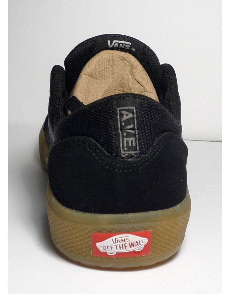 Vans Vans Ave Pro - Black/Gum