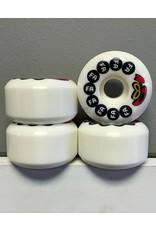 FA skates FA Dots Wheels (set of 4)