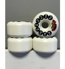 FA skates FA Dots Wheels