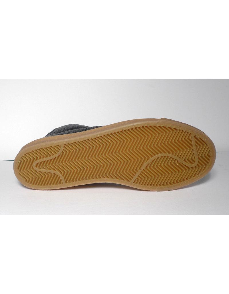 Nike SB Nike sb Zoom Blazer Mid Premium - Black/White-Black-Gum