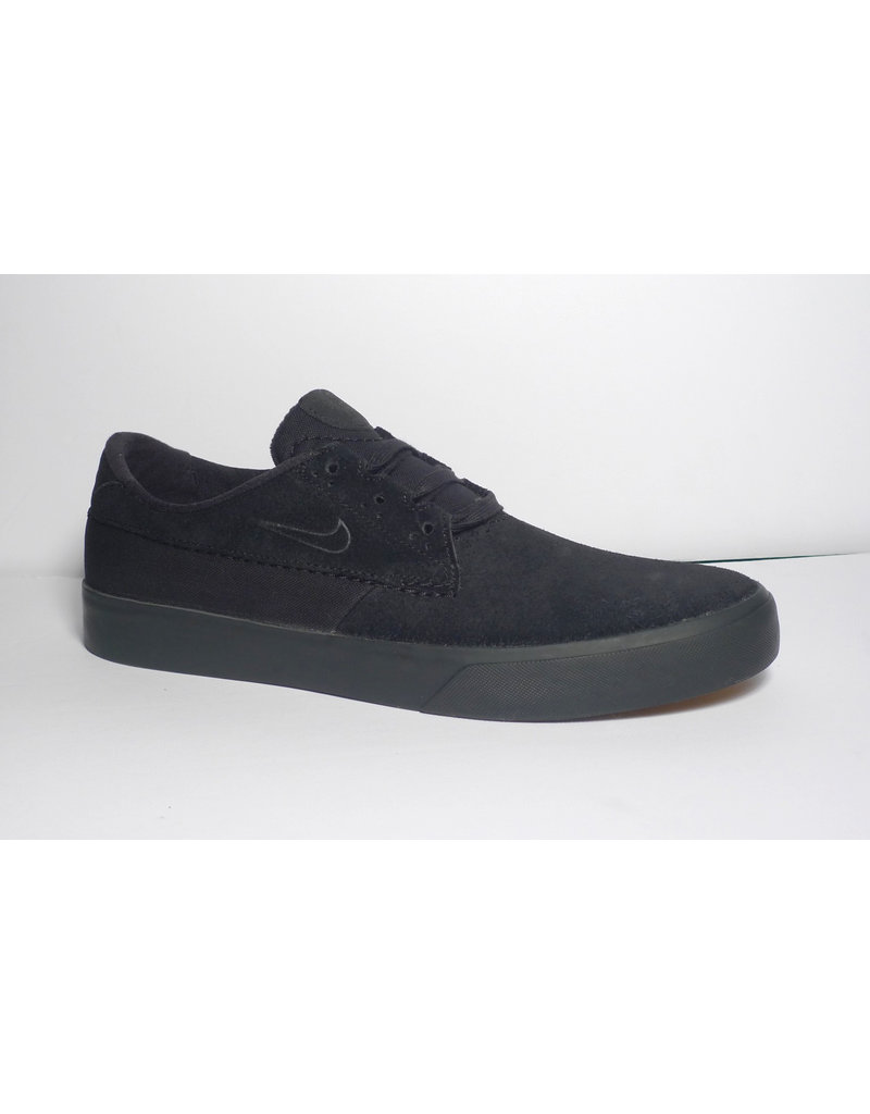 Nike SB Nike sb Shane - Black/Black-Black