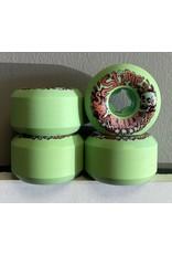 Slime Balls Slime Balls 56mm Guts Speed Balls 99a Wheels (set of 4)