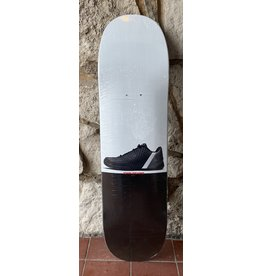 Dead On Arrival D.O.A. Devine Soles Deck - 8.25