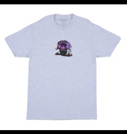 GX1000 GX1000 Corpse Flower T-shirt - Ash (size X-Large)