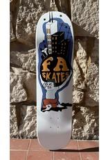 "FA skates FA Skates x Cowply ""Gratitude"" Deck"