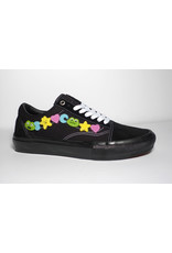 Vans Vans x Frog Skate Old Skool LTD - Black/Black
