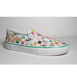 Vans Vans X Frog Skate Slip On LTD