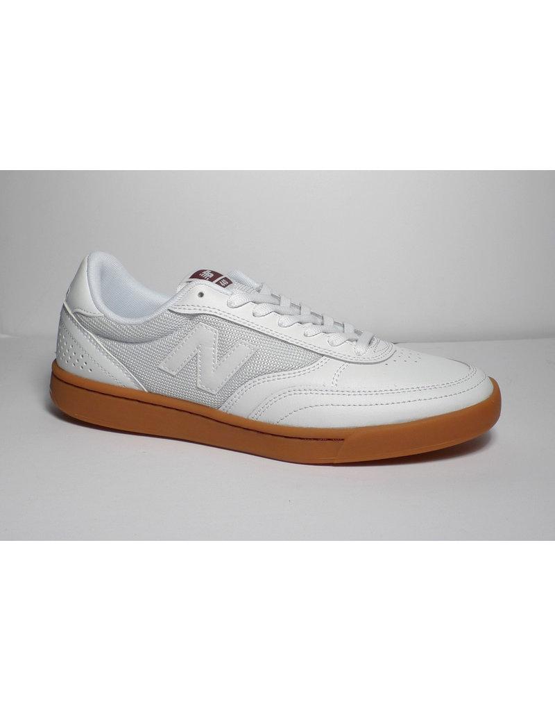 New Balance Numeric NB Numeric 440 Skate Shop Day - White/Gum