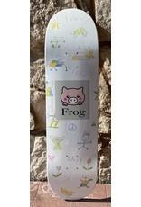 Frog Skateboards Frog Love, Life Deck - 8.25