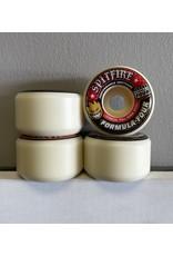 Spitfire Spitfire Formula Four Conical Full 52mm 101d wheels (set of 4)