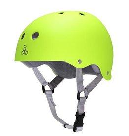 Triple 8 Triple 8 Brainsaver Helmet - Zest