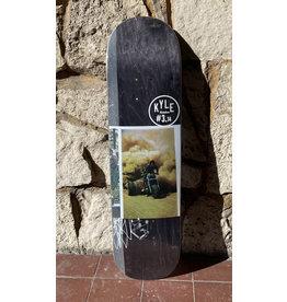Scumco & Sons Scumco & Sons Kyle Nicholson Easy Rider Deck - 8.25