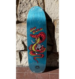 Black Label Black Label Jake Reuter Snake & Rat Deck - 9.0 x 32.25