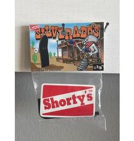 "Shorty's Shortys Hardware Silverados Allen 7/8"""