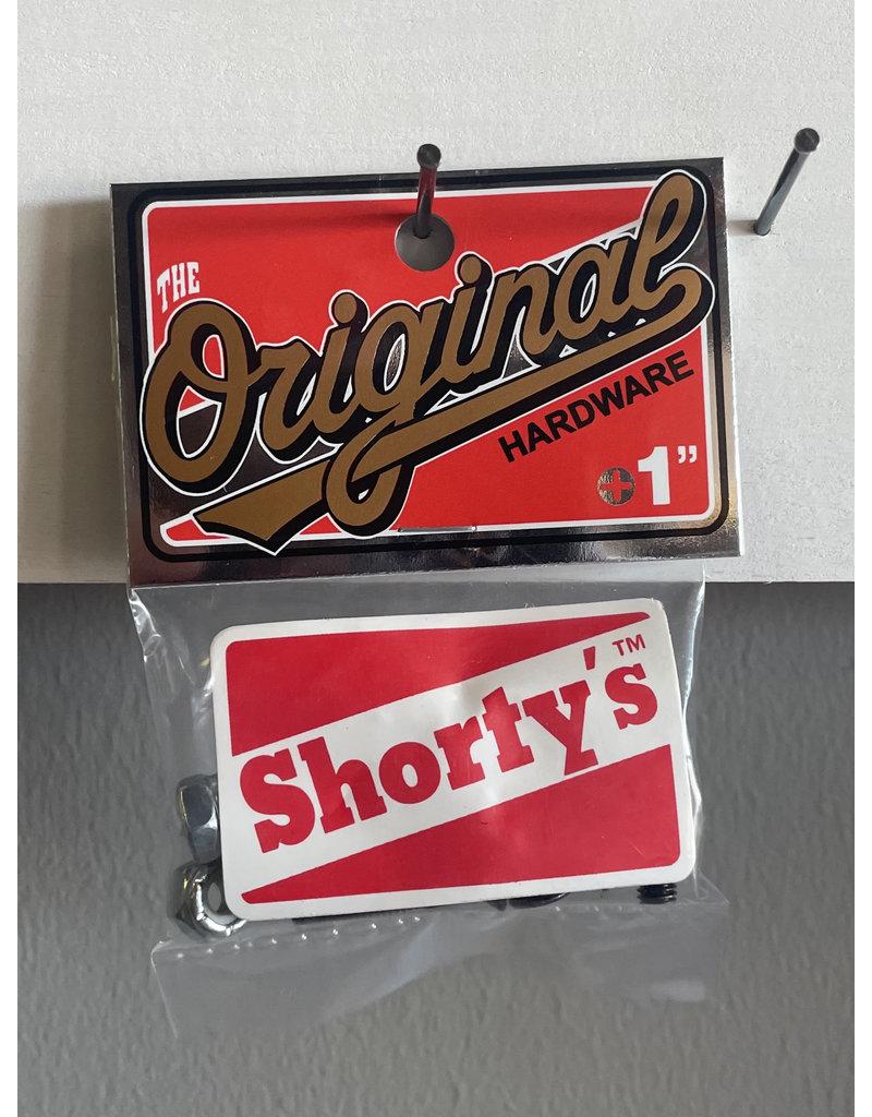 "Shorty's Shorty's Hardware Phillips 1"""