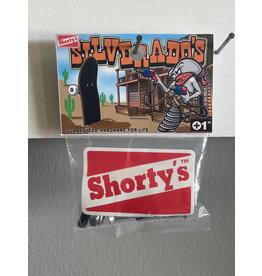 "Shorty's Shorty's Hardware Silverados Phillips 1"""