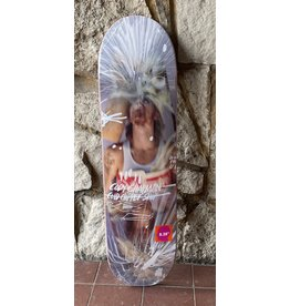 UMA landsleds Uma Taped Cody Deck - 8.38 x 32
