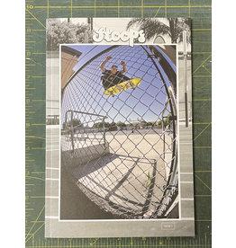 Stoops Stoops Magazine Issue 7 (Mason Silva Cover)