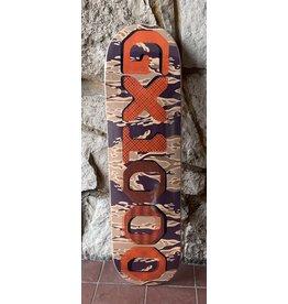 GX1000 GX1000 OG Tiger Camo Dec - 8.5 x 32.125