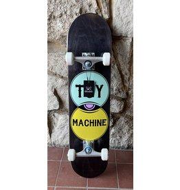 Toy Machine Toy Machine Vendiagram Complete - 7.75 x 31.75