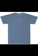 WKND brand WKND Rainbow Logo T-shirt - Baby Blue