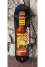 Chocolate Chocolate Perez Hecox Essentials Deck - 8.0 x 31.875 (G008)