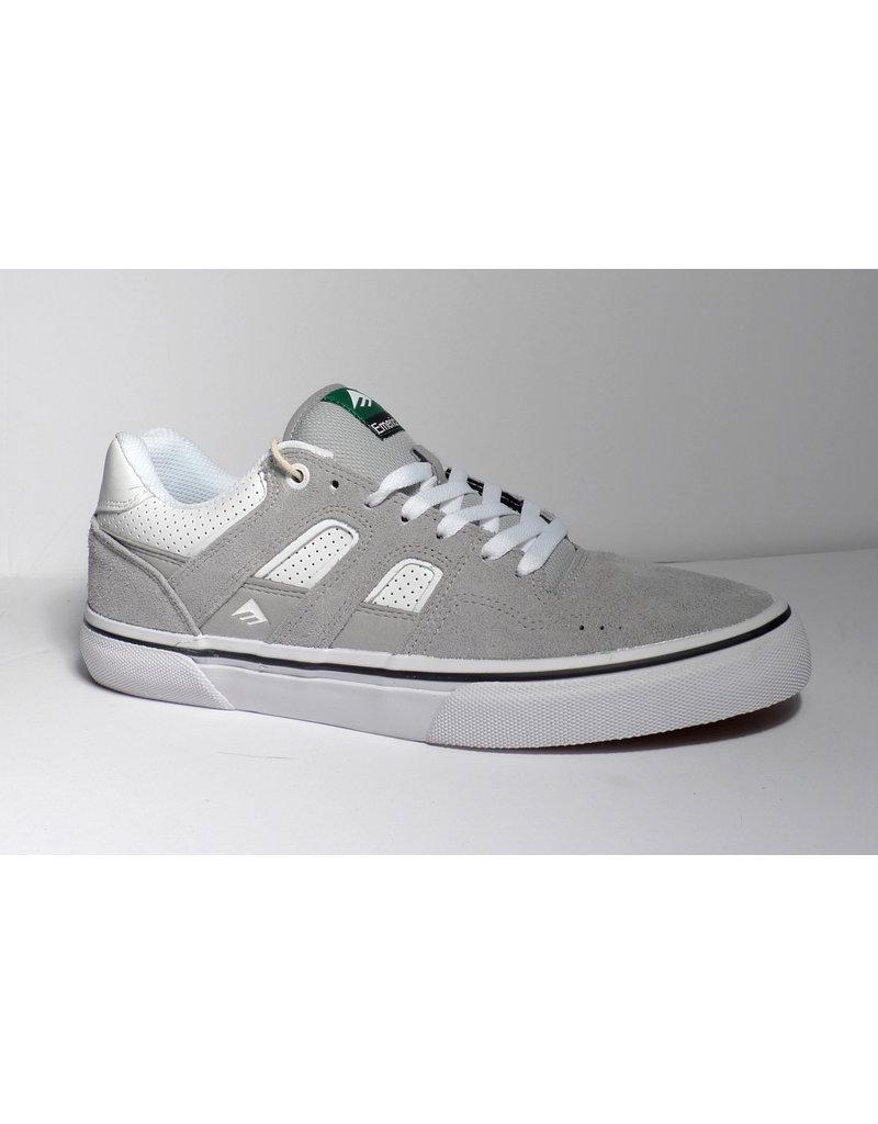 Emerica Emerica Tilt G6 Vulc - Grey/White